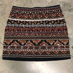 H&M's skirt